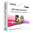 Free Download4Media 3GP Video Converter for Mac