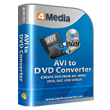 Free Download4Media AVI to DVD Converter
