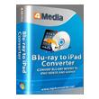 Free Download4Media Blu-ray to iPad Converter