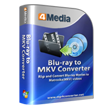 Free Download4Media Blu-ray to MKV Converter