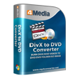 Free Download4Media DivX to DVD Converter