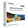Free Download4Media DVD to AVI Converter for Mac