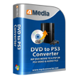 Free Download4Media DVD to PS3 Converter