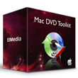 Free Download4Media Mac DVD Toolkit