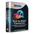 Free Download4Media FLV to MOV Converter
