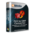 Free Download4Media FLV to SWF Converter
