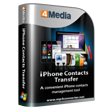 Free Download4Media iPhone Contacts Transfer