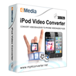 Free Download4Media iPod Video Converter for Mac