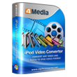 Free Download4Media iPod Video Converter