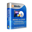 Free Download4Media MPEG to DVD Converter
