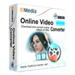 Free Download4Media Online Video Converter for Mac
