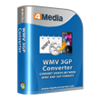 Free Download4Media WMV 3GP Converter