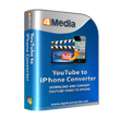 Free Download4Media YouTube to iPhone Converter
