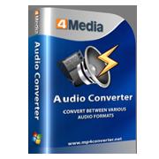 Free Download4Media Audio Converter