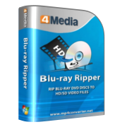 Free Download4Media Blu-ray Ripper