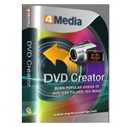 Free Download4Media DVD Creator