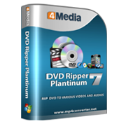 Free Download4Media DVD to Video