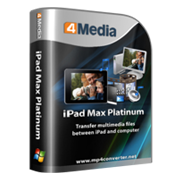 Free Download4Media iPad Max Platinum