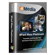 Free Download4Media iPad Max Platinum