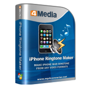 Free Download4Media iPhone Ringtone Maker