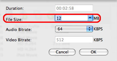 How to convert HD video on Mac