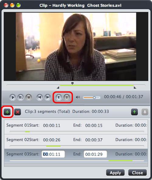 How to convert DivX to DVD on Mac