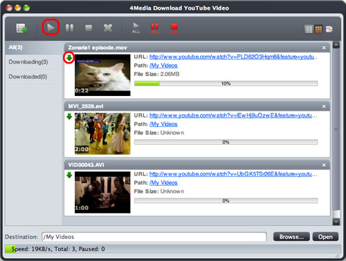How to download YouTube videos to Mac