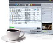 4Media DPG Converter- NDS DPG video converter