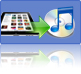 iPad to iTunes transfer