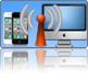 Transfer files Via Wi-Fi