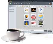 Convert online videos on Mac